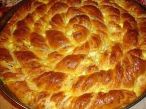 Българската баница – №1 от европейските ястия! А кои ли са останалите?