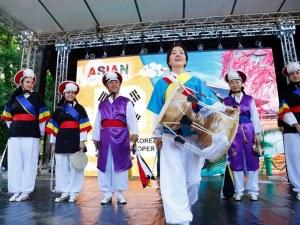 Духът на корейските традиции представят в Пловдивския университет