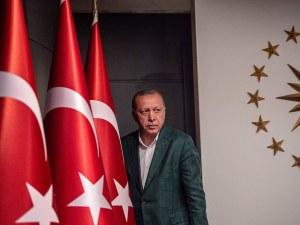Ердоган печели местния вот, но губи ключови турски градове