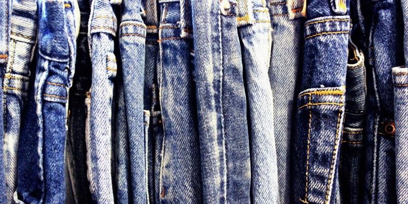 Експерти съветват: Перете дънките веднъж месечно!