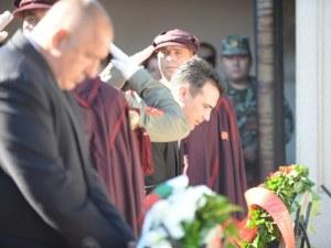 Заев дрънна на Борисов: Съчувствам за трагедията с българското семейство!