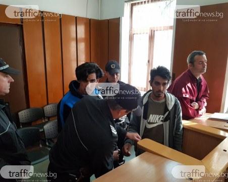 Отърваха затвора! Ромите, пребили командос във Войводиново, сключиха споразумение с прокуратурата
