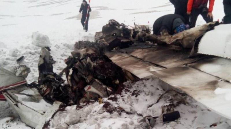 До месец разкриват причините за самолетната катастрофа край Скопие