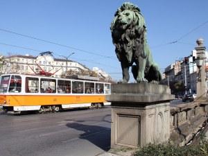 Сила, храброст, власт... Емблематичните скулптури на лъвове в София