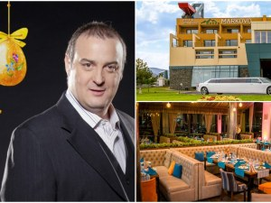 Царят на скеча забавлява на Великден край Пловдив