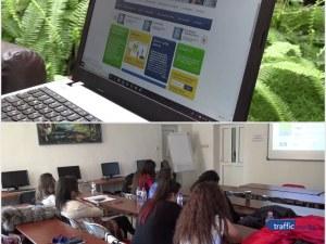 Интернет платформа измества експертите по човешки ресурси