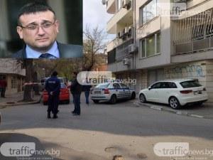 Младен Маринов за простреляния пловдивчанин в Мараша: Основната версия е самоубийство