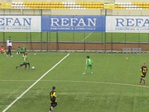 Нова победа за Ботев на Refan Cup, загуба за Локо