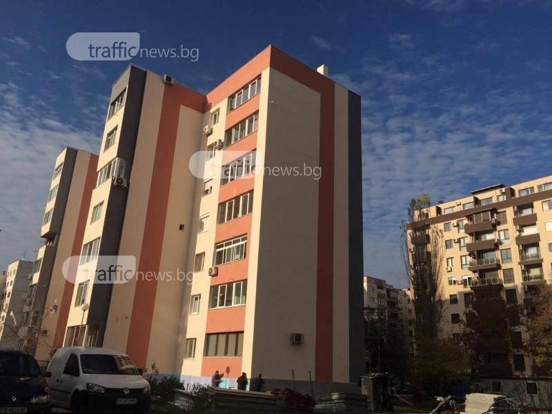 Ново голямо саниране в Пловдив! Общината търси проекти, за да усвои всички пари от Европа