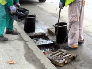 Чистят шахтите в няколко квартала в Пловдив! Внимавайте къде паркирате
