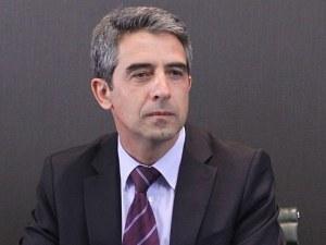 Плевнелиев: Оставката на Пламен Георгиев трябва да бъде поискана!