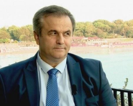 Кметът на Созопол напуска само структурите на ГЕРБ, не подава оставка като кмет