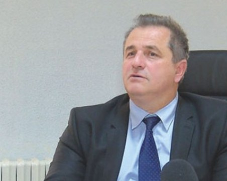 Въпреки съобщението от ГЕРБ: Панайот Рейзи не е и няма да подава оставка като кмет