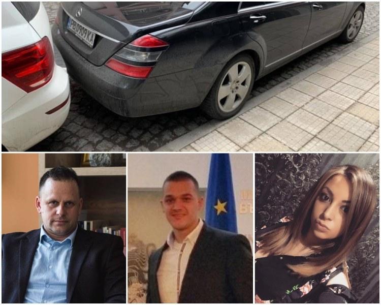 Лют скандал в центъра на Пловдив: Адвокат и децата на транспортен бос в спор за ПТП