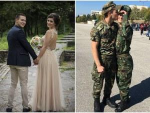 20-годишната красавица Микаела се бори за живота си след прострелване с Калашников