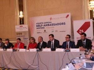 Бизнес лидери и посланици подкрепиха присъединяването ни към еврозоната