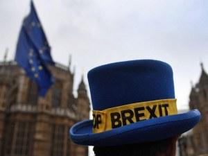 Британските депутати одобриха плана на Мей за удължаване на Brexit до 30 юни