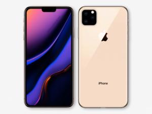 Появи се информация за iPhone 2019