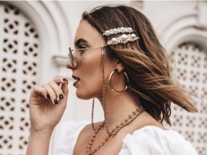 Шнолите за коса - големият моден тренд на 2019 година