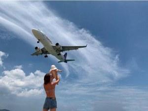 Смъртно наказание за селфи със самолет! Скоро това ще стане факт в Тайланд