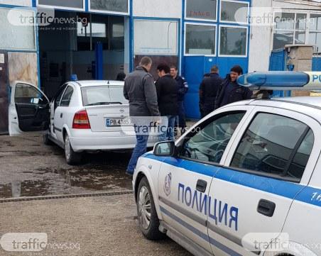 Таксиметровият бос Мариян Киров пред Traffic News: Акцията срещу такситата е поръчка