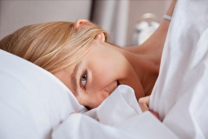 Какво значат щурите любовни сънища?