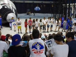 Двама пловдивски ученици могат да спечелят пълна стипендия за космически лагер