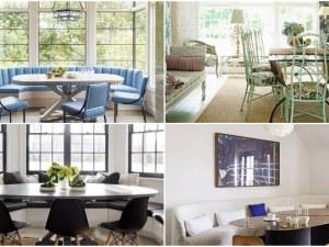 Как да обзаведем най-важното място в дома – трапезарията