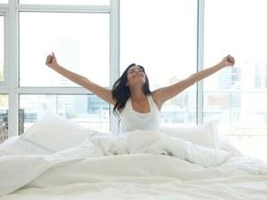 Как да се събуждате с усмивка всяка сутрин?