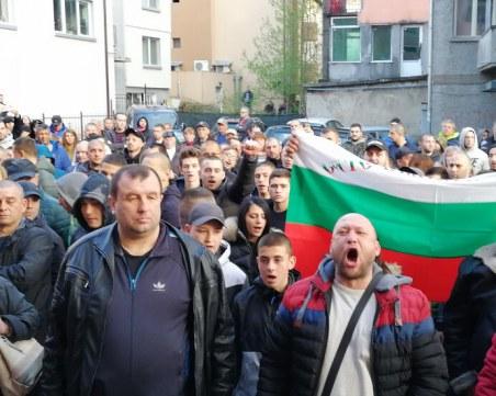 Габрово скочи срещу ромите като Войводиново, жандармерия на крак цяла нощ