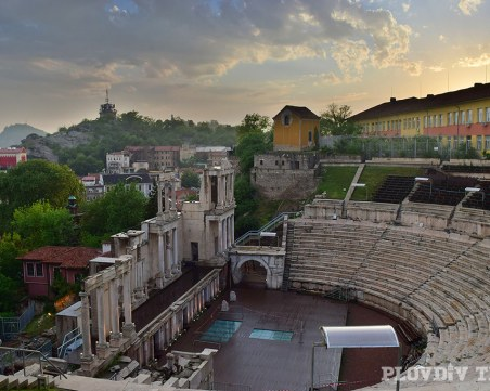 И Пловдив пее с България! Хорови формации огласяват едновременно страната ПРОГРАМА