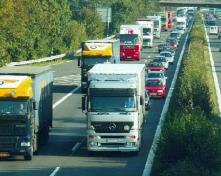Катастрофа бави трафика по