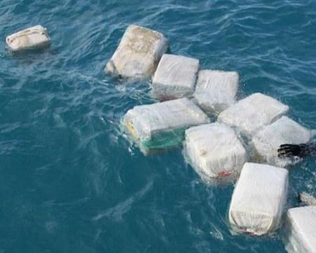 Тука има, тука... Претърсват родното Черноморие за още наркотици