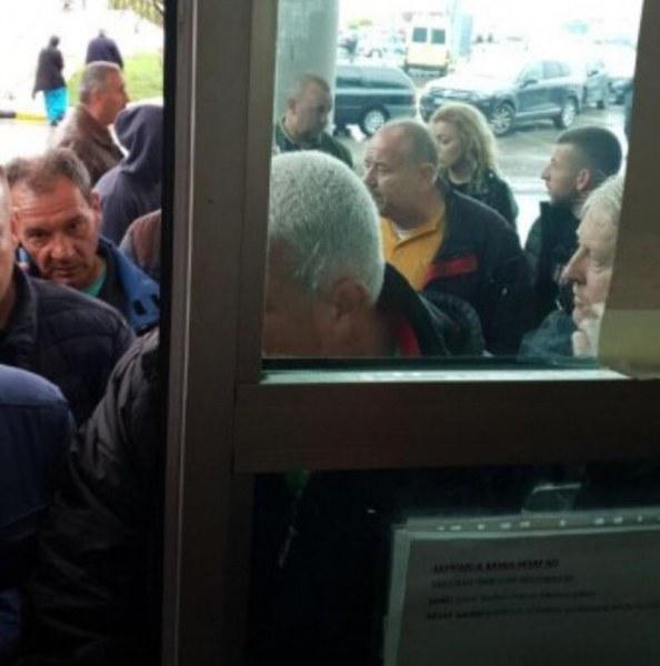 Турски митничари спират всички с български регистрации на