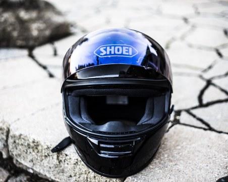Моторист загина на бул.