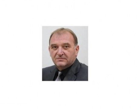 Поискана оставка – дадена оставка. Шефът на Габровската полиция си тръгва