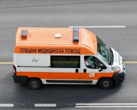 След тежкото меле на пътя край Плевен: Две жертви и трима ранени