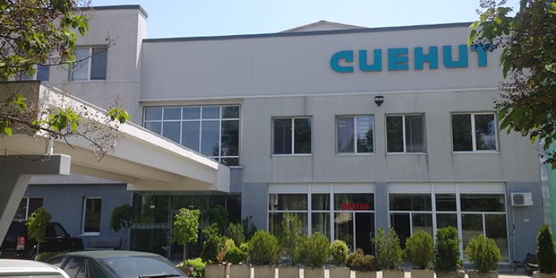 Крупни дългове! ЧСИ продава базата на една от най-големите строителни компании в Пловдив