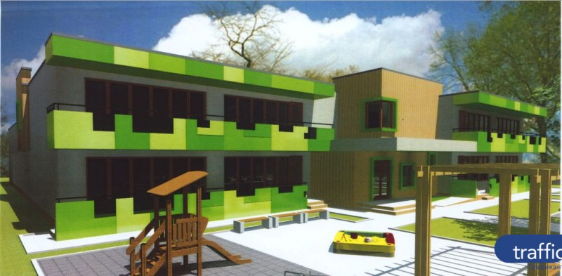 Нова детска градина в Пловдив за 80 дни?! Фирми дебютанти се броят за 2 млн. лева