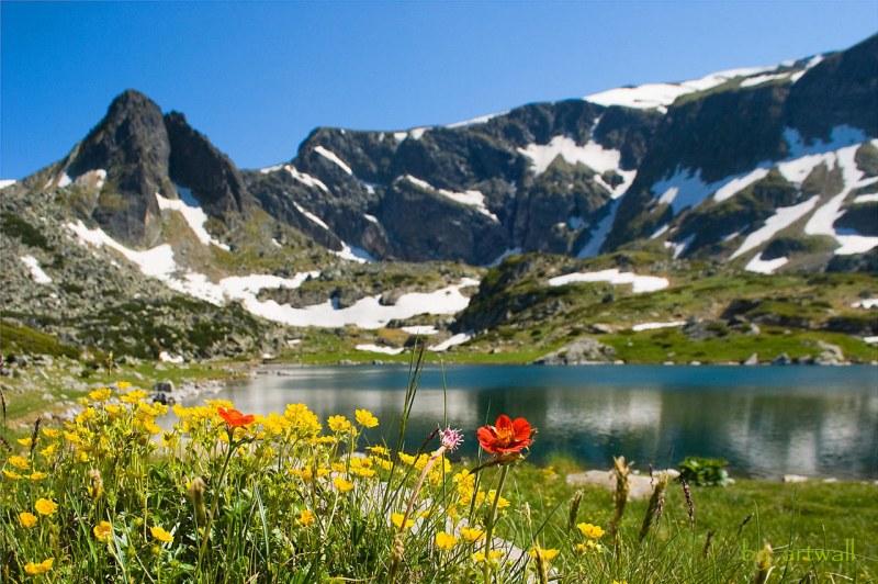 Рисковете, които крие планината през пролетта