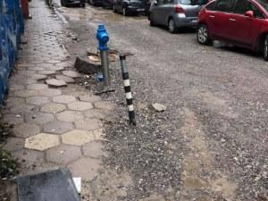 Опасният чар на малките улици в София – недовършени ремонти дебнат отвсякъде