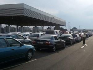 Наши шофьори се прибират пеша от Турция! Комшиите с нов ред за глобите: плащаш или оставяш колата