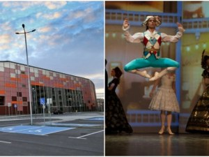 Отмениха балет в Пловдив без никаква информация! Десетки чакаха с билети пред Колодрума