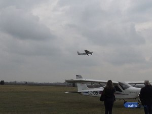 Студентите Светослав и Мохамед мечтаят за своя компания за производство на самолети в България