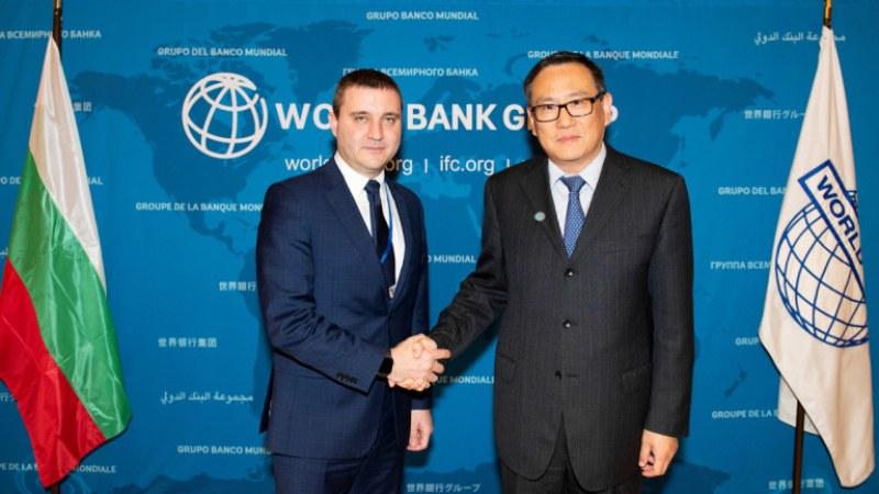 Над 300 ИТ специалисти набира офис на Световната банка у нас!