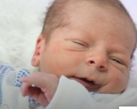 Лекари спасиха живота на родилка с тумор! Роди се здраво бебенце