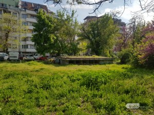 Граждански арест и полицейска намеса след скандал в частния парк в Пловдив