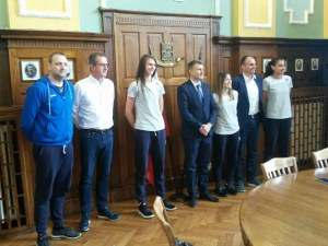 Марица гони първи трофей пред родна публика от 7 години