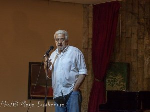 Отиде си пловдивският писател Начо Христосков