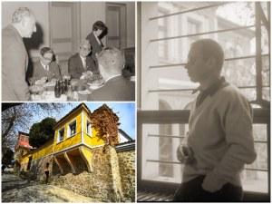 Преди и сега: Начо Културата и пробуждането на Стария град от руините към нов живот